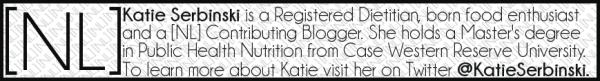 Katie Serbinski, MS, RD