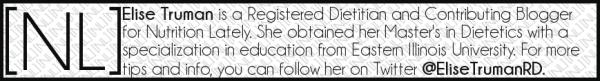 Elise Truman, MS, RD